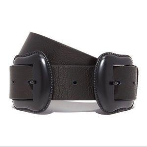 BLTB Rouge Black / Matte Black Belt